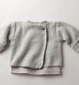 Chiche je tricote !